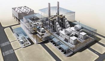 赢创将在马尔建设另一座燃气和蒸汽联合循环发电厂