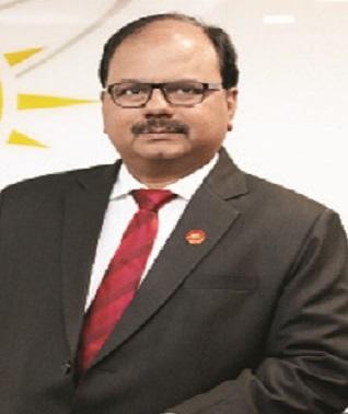 ES Ranganathan被任命为GAIL市场总监