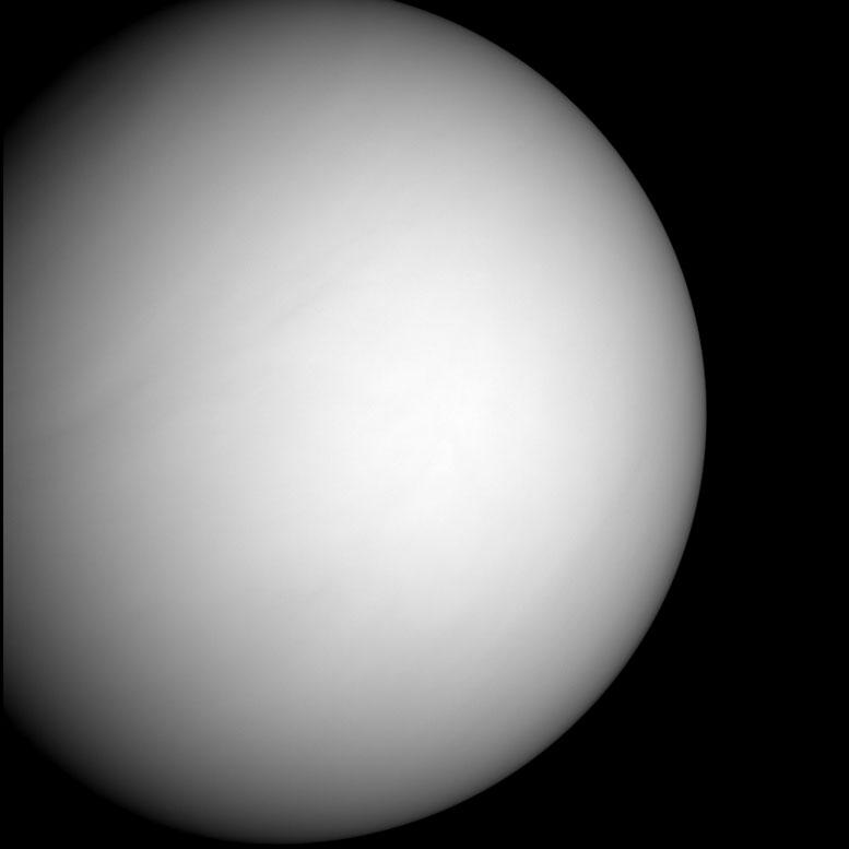NASA CubeSat任务获得资金以解决维纳斯之谜